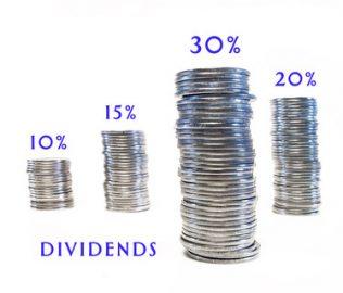 évaluer solidité dividende action