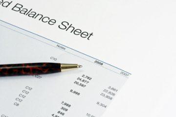 comment évaluer un bilan actifs passifs