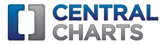 logo central charts