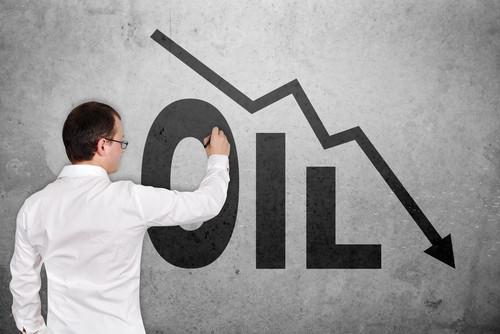 comprendre baisse prix du pétrole