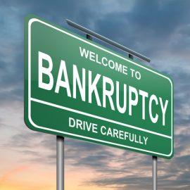 Les dessous du krach bancaire