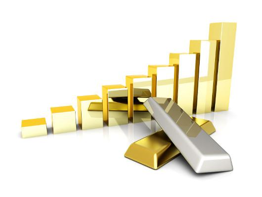 Raisons évolution hausse cours or