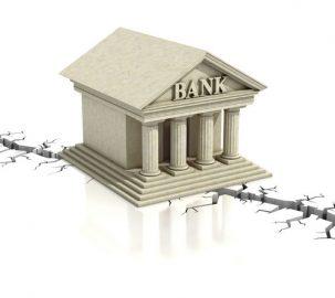 Solvabilité banques mise en doute
