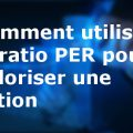 comment utiliser ratio per